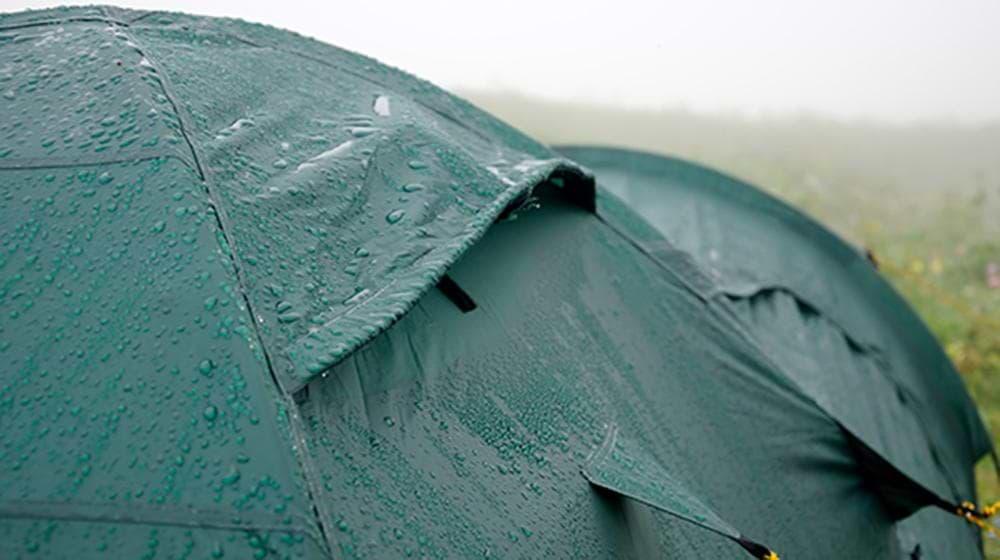 Tente imperméable étanche