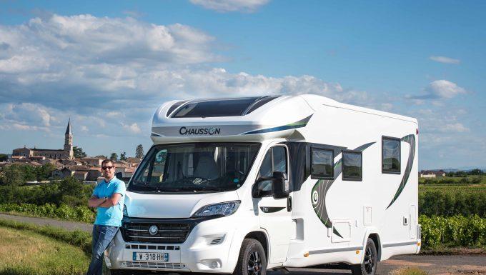 idée cadeau camping cariste