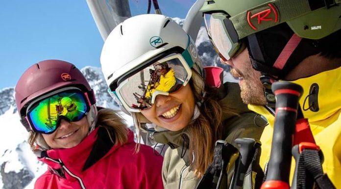 meilleur casque de ski