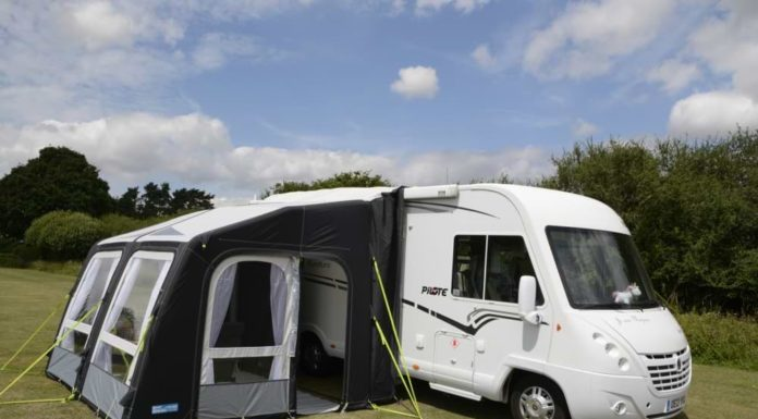 meilleur auvent camping car