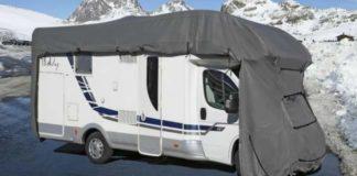 meilleur bâche camping car