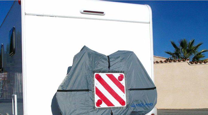 meilleure housse velo camping car