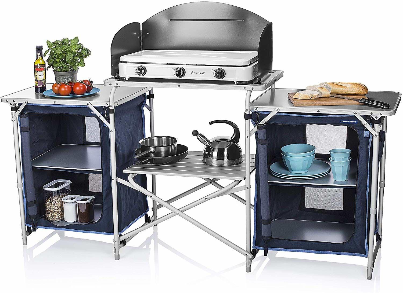 Habillage De Meuble De Cuisine comment choisir son meuble cuisine de camping ? l'avis d'un