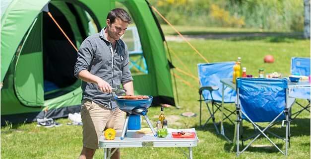 réchaud campingaz