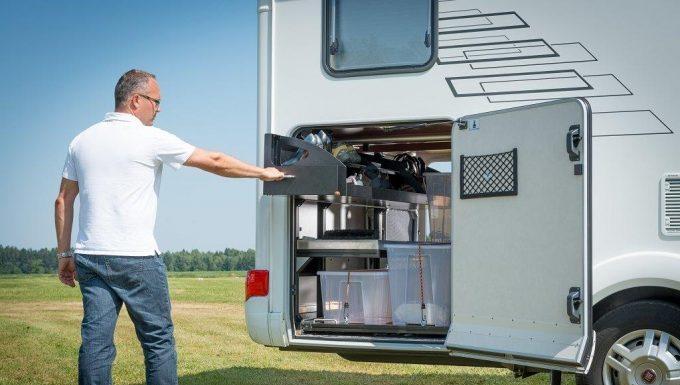 accessoire camping car
