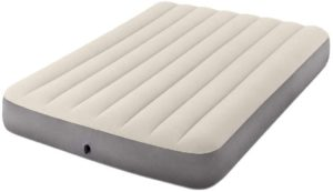matelas camping gonflable