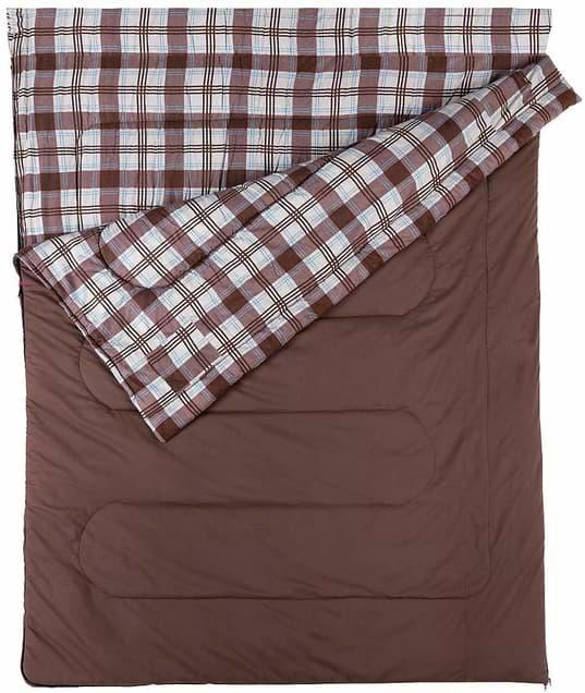 sac de couchage duvet double