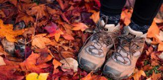 chaussure randonnee marche homme femme