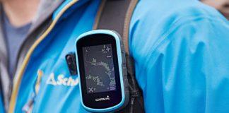 GPS RANDONNÉE