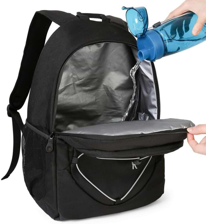 sac à dos étanche isotherme