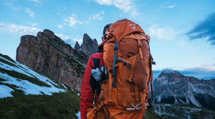 sac à dos randonnée