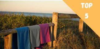 serviette microfibre sport voyage plage bain