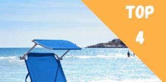 transat plage pliable chaise longue bain de soleil relax plage