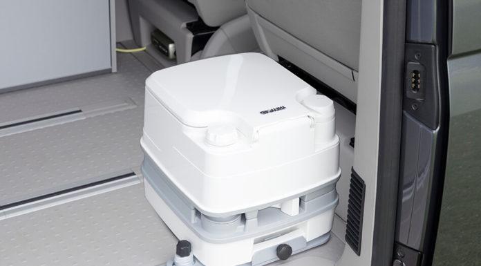 meilleur wc chimique toilette portable cassette
