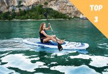 siège paddle