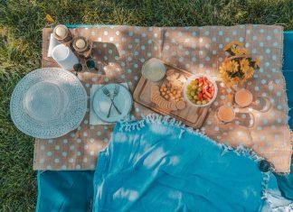 nappe pique nique couverture picnic plaid tapis
