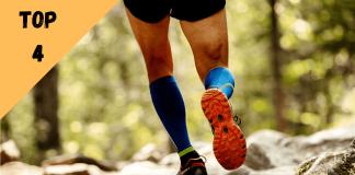 chaussettes compression bas contention