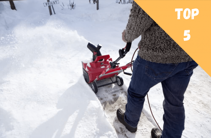 déneigeuse fraise à neige