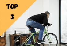 home trainer vtt vélo
