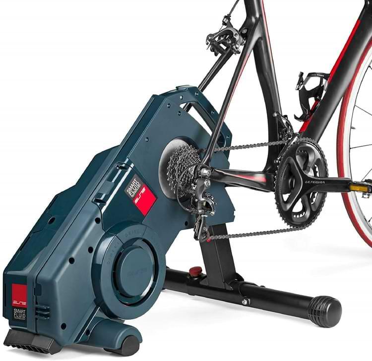 home trainer transmission directe sans roue