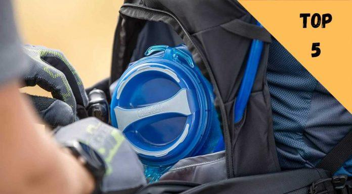 poche à eau camelbak