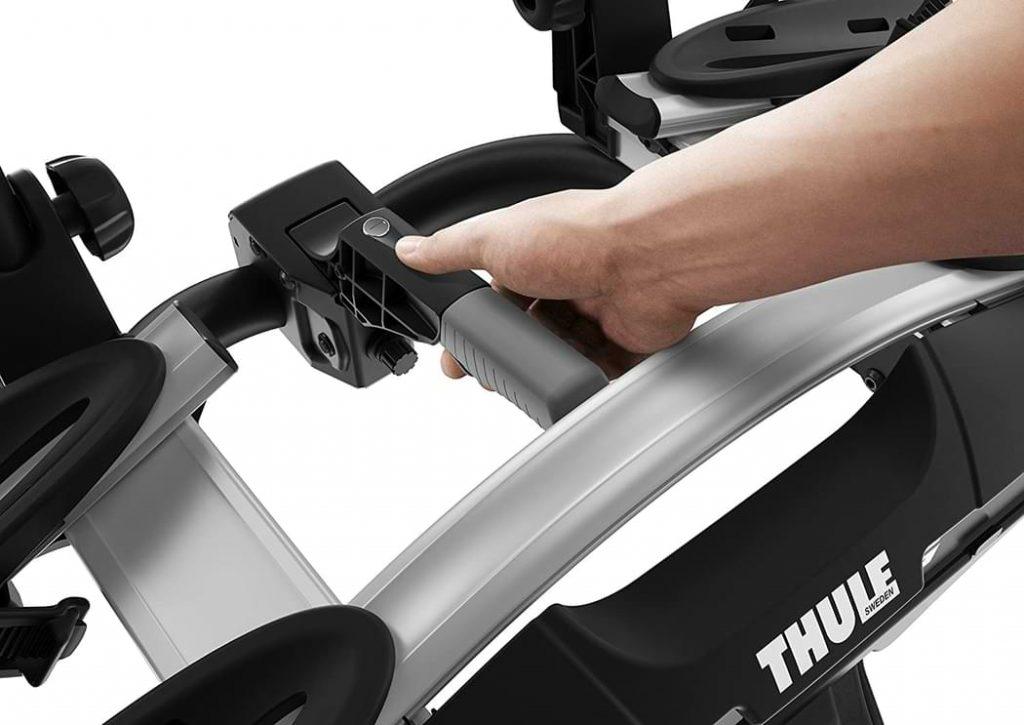 porte vélo verrou antivol sécurité