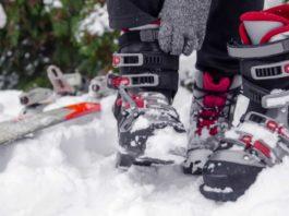 housse sac chaussures de ski