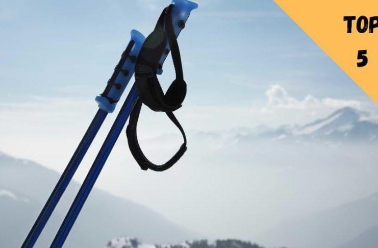 meilleur bâton de ski