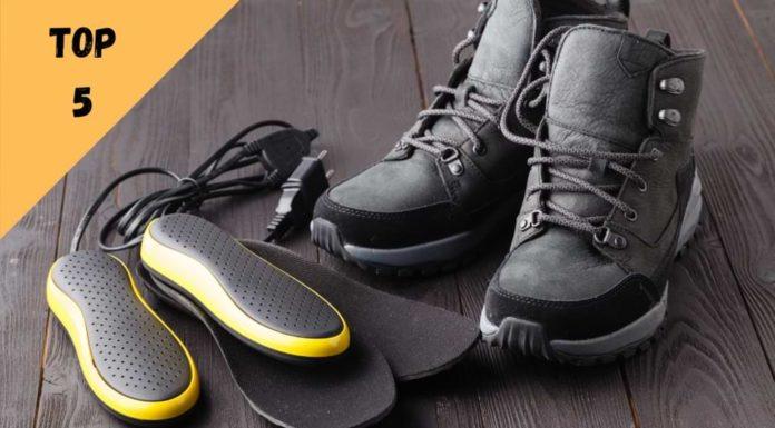 meilleur sèche chaussure