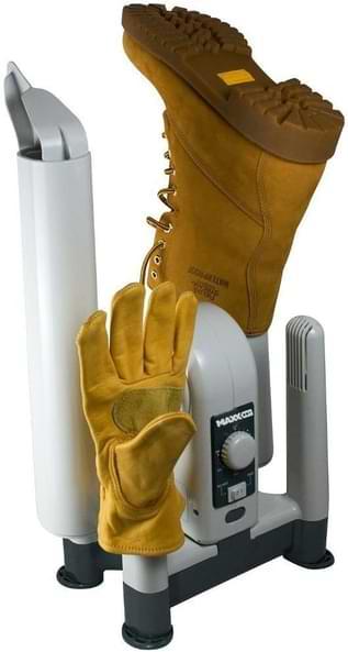 sèche chaussure électrique gants chaussures ski