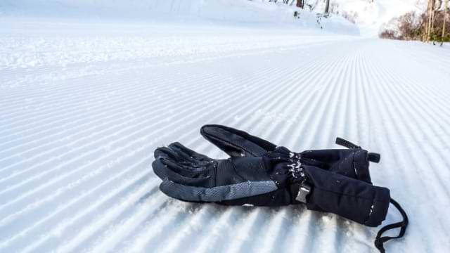 gants de ski de qualité