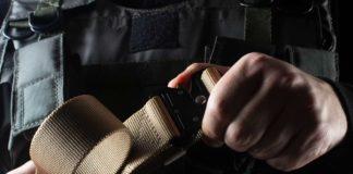 meilleure ceinture tactique militaire