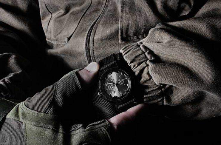 Vikano survie Montre Bracelet hommes /& femmes d/'urgence survie Montre Avec