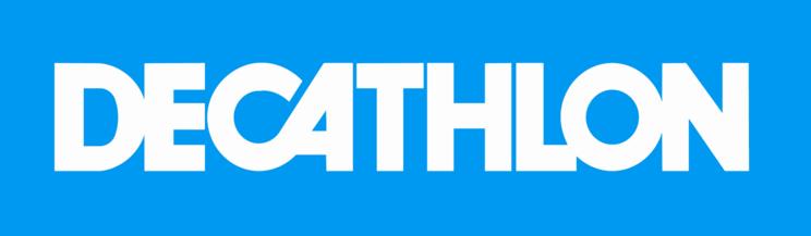 logo décathlon