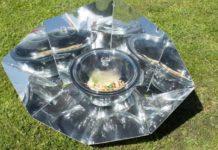 meilleur four cuiseur solaire