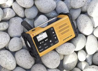 meilleure radio solaire dynamo