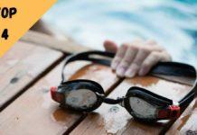 meilleure lunette piscine natation