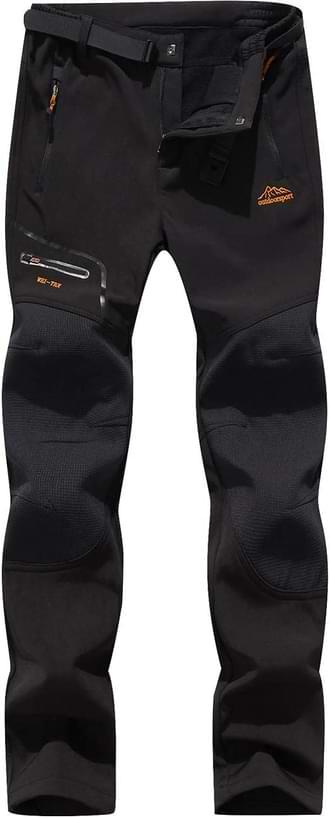 pantalon de randonnée respirant