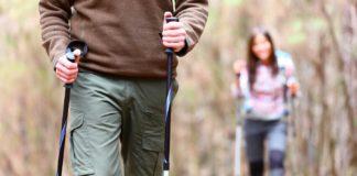 pantalon randonnée marche