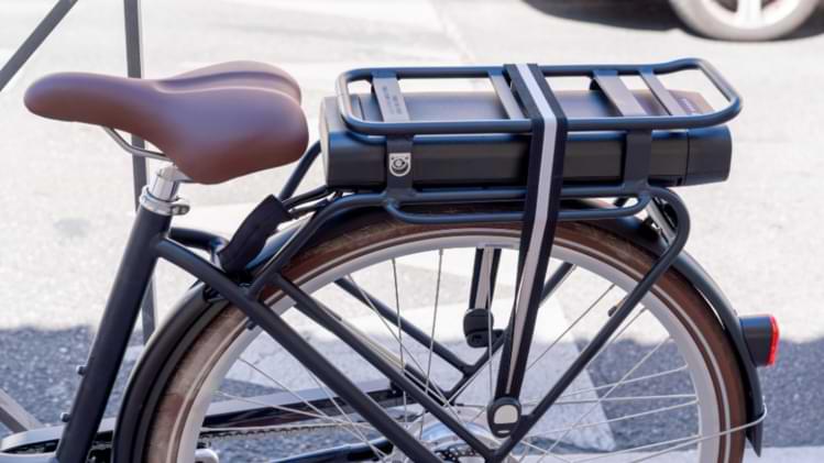 autonomie batterie vélo électrique