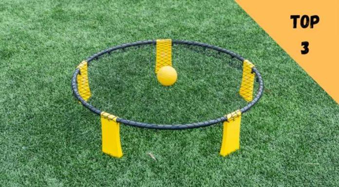 jeu roundnet spikeball
