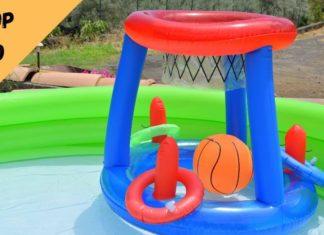 meilleur jeux de piscine aquatique
