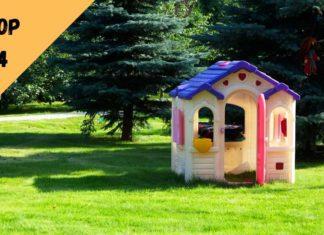 meilleur maisonnette cabane enfant