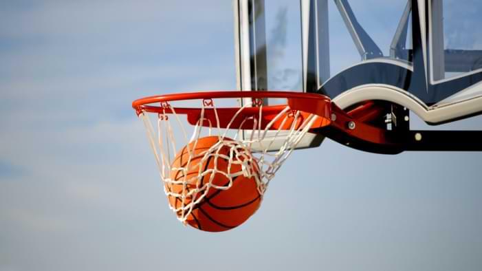 panier basket réglable en hauteur
