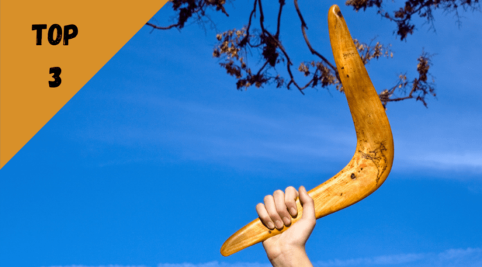 meilleur boomerang