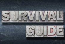 meilleur livre de survie guide