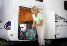 tuyau eau camping-car