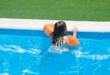 brassard piscine natation