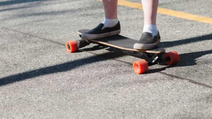 kit skate electrique