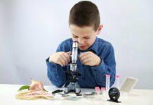 jeu scientifique enfant